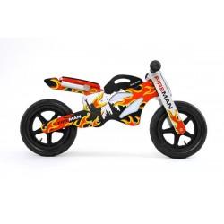 Balance running bike GTX Fireman