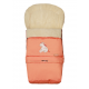 Footmuff extendable Natural Sheep Wool Multi Arctic exclusive