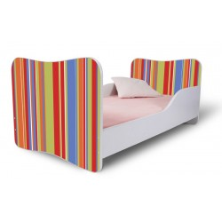 Junior bed 160x80 cm new designs