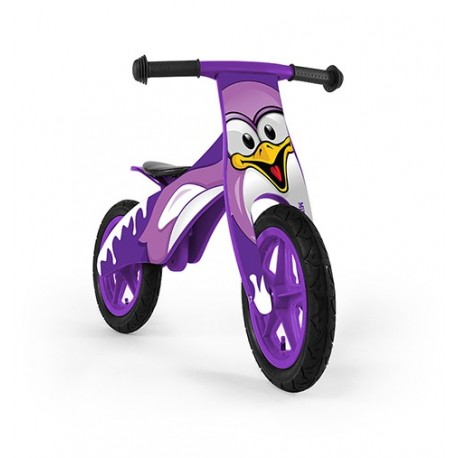 Balance bike DUPLO PENGUIN