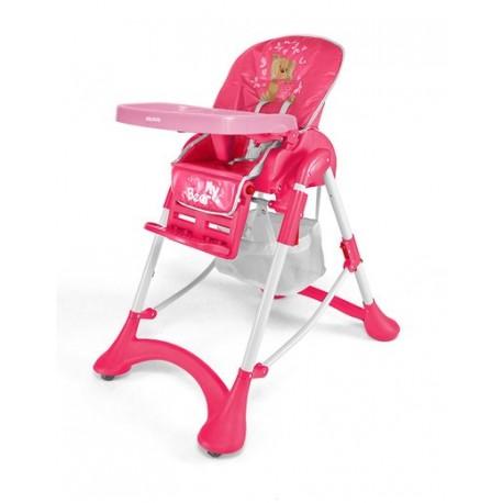 High chair Active Bear