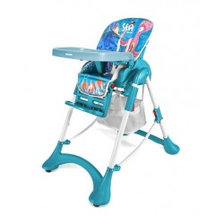 High chair Active Sea