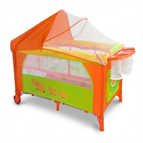 Travel cot Mirage Hippo