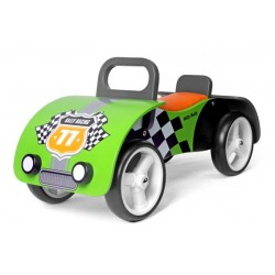 Ride-on Junior green