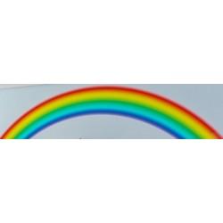Wall sticker Rainbow