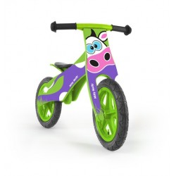 Balance running bike DUPLO COW