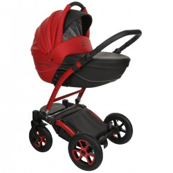 Travel system Inspire Leather Collection