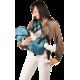 N15 Rainbow Mochila Porta Bebé