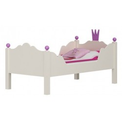 Bed Princess 160x80 cm