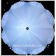 Umbrella for stroller Light Blue