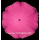Umbrella for stroller Pink