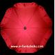 Umbrella for stroller Red