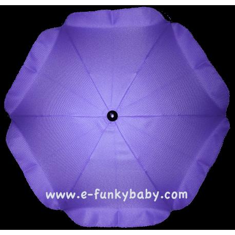 Umbrella for stroller Purple