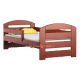 Solid pine wood junior daybed Kam3 160x80 cm