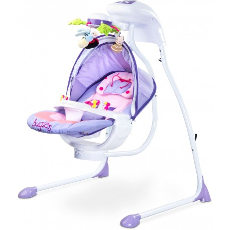Swing electric automatic Purple