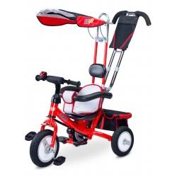 Trike Derby red