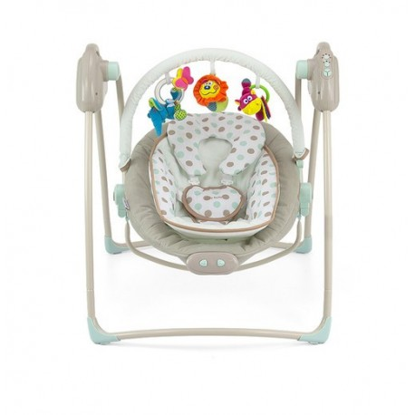 Swing and Bouncer 2 in 1 Sweet Dreams beige