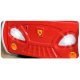 Racing Car bed with lights and mattress