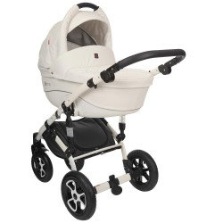 Travel system Tirso Leather Collection