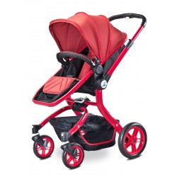Travel system 3 in 1 Navigator