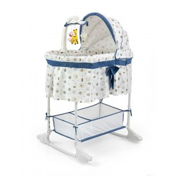 Cradle for baby Sweet Melody 4 in 1