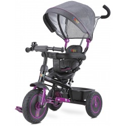 Trike Buzz purple