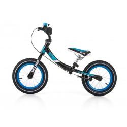 Young - balance bike with brake - turquoise