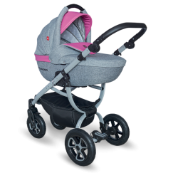 Travel system Grander Play Collection