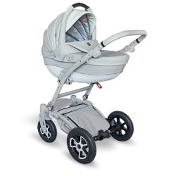 Travel system Torero Leather Collection