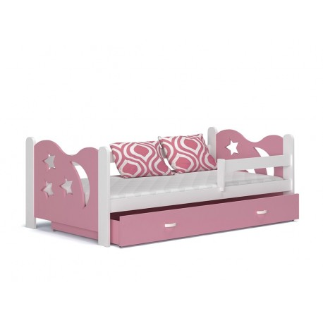 Junior daybed Moon with drawer 160x80 cm