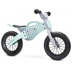 Balance running bike Enduro mint