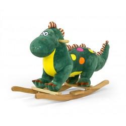Rocking toy Dino