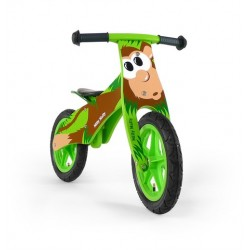 Balance running bike DUPLO MONKEY
