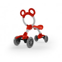 Ride-on ORION - red