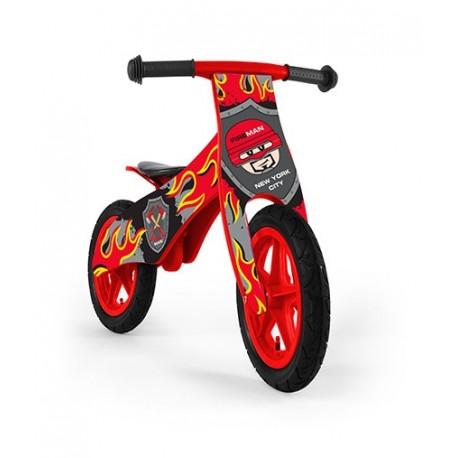 Balance bike DUPLO FIREMAN