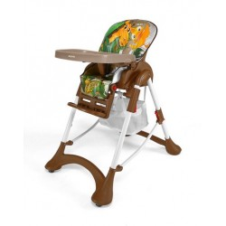 High chair Active Jungle