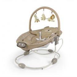 Swing and Bouncer 2 in 1 Sweet Dreams teddy
