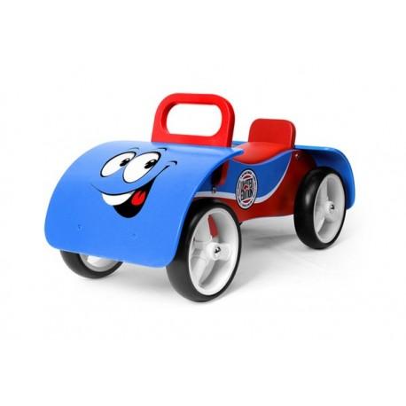 Ride-on Junior blue