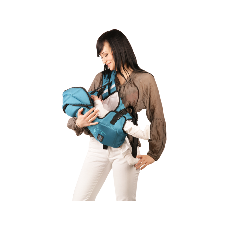 96eee6a2ff9 Multifunctional baby carrier Rainbow new colours Carriers