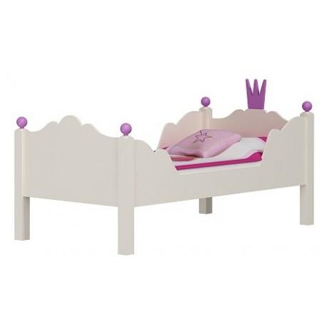 Bed Princess 160x80 cm