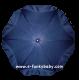 Umbrella for stroller Navy