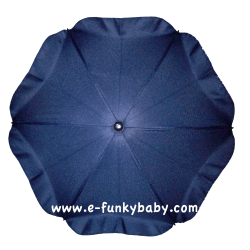 Umbrella for stroller Navy