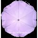 Umbrella for stroller Violet
