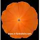 Umbrella for stroller Orange