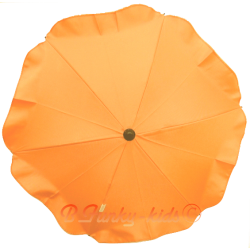 Umbrella for stroller Orange