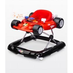 Walker Speeder red