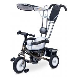 Trike Derby grey