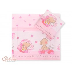 Pram bedding Teddy