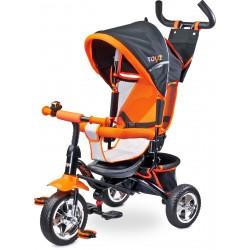 Triciclo Timmy orange