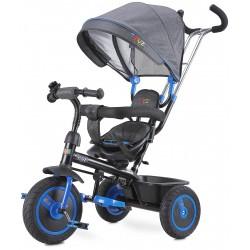 Trike Buzz blue